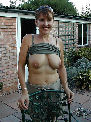 gorgeous mature amateur xxx pic
