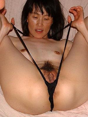 beautiful mature asian pussy pics