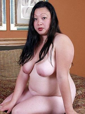 cuties asian mature nude pics