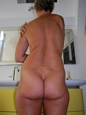 crazy sexy fat mature ass