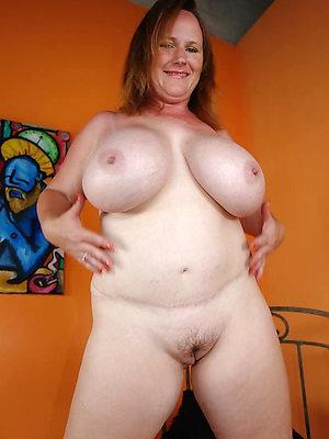hot horny mature bbw wife