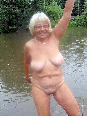 marvellous matured nude coast pics