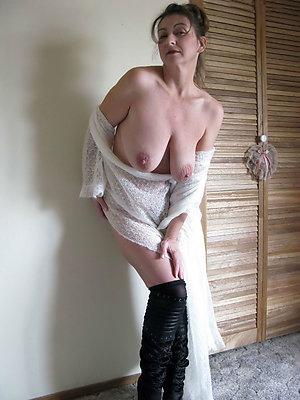 crazy big saggy mature tits xxx