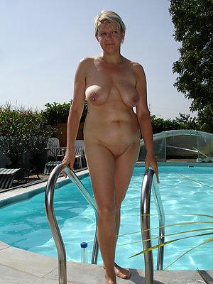 porn pics be proper of big tit mature milf