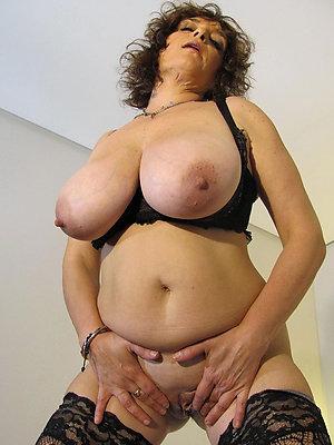 slutty bungling mature big tits