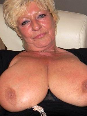 gorgeous big grown-up natural tits