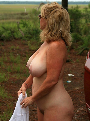 nonconformist mature bbw big tits