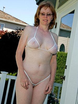 porn pics for mature bikini photos