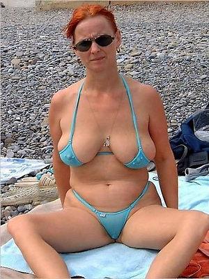 whorish grown-up bikini gallery
