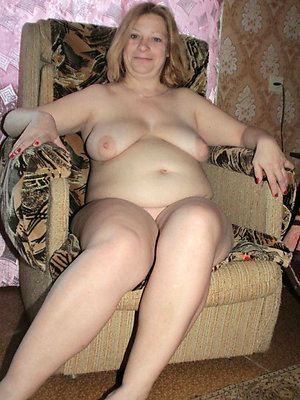 slutty blonde mature porn