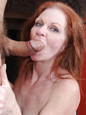 whorish mature women blowjob