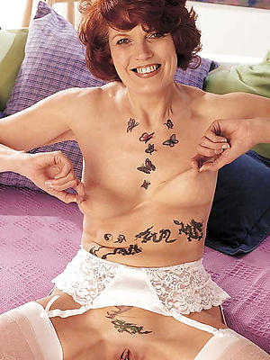 sexy of age tattoo porn pictures