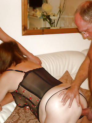 porn pics be fitting of of age wife threesome