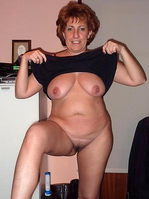 naughty nice full-grown tits