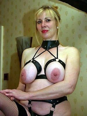 wonderful mature women tits