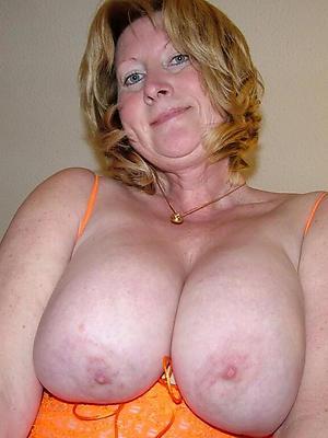 gorgeous mature big tit pics