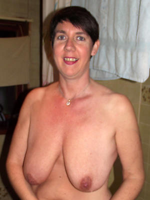 wonderful amateur mature wife