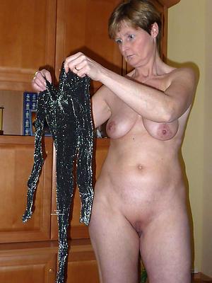 magnificent amateur mature wife