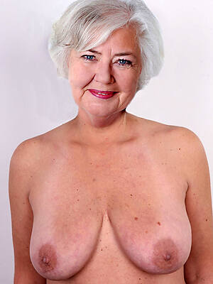 sexy 60 year olds posing nude