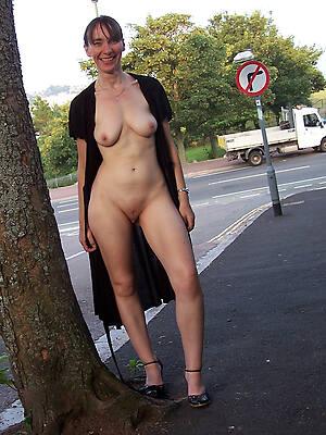 amazing mature gentlemen outdoors nude photo