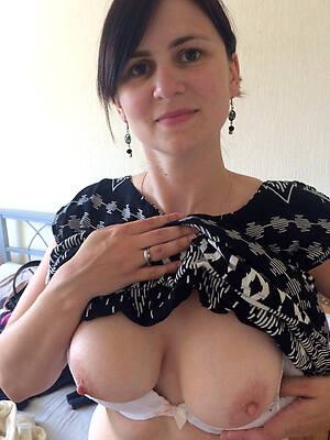 fresh mature woman over 30 photo