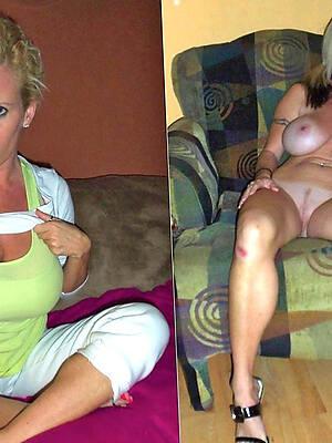mature mom dressed undressed copulation pics