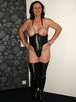 old adult ladies in latex pictures