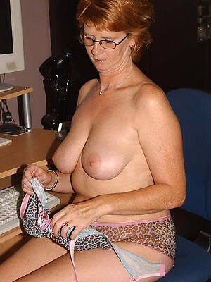 real old mature women pictures