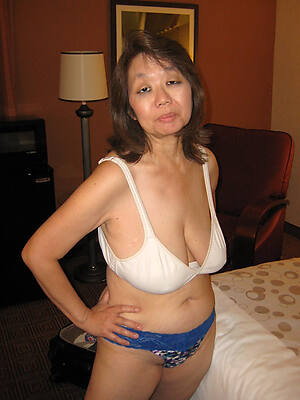 beautiful matured asian milf