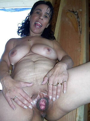 beautiful hot mature vagina pic