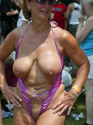 sexy bikini mature pictures