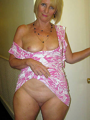 naked pics of mature private