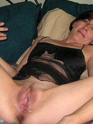 busty mature creampie compilation