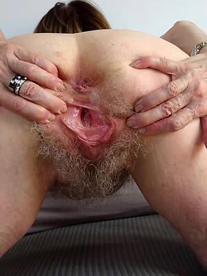 amazing mature hairy exasperation barren
