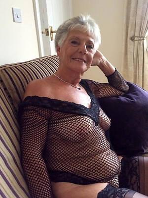 old hot unconcealed women