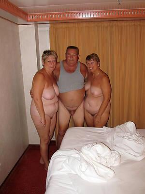 mature milf threesome amateur porn pics