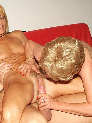 mature bi threesome love porn
