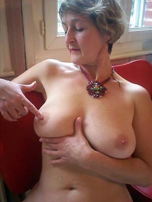 amazing older horny women