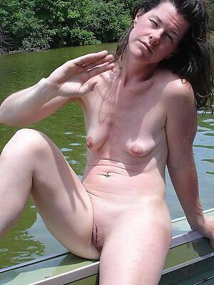 mini mature women with small tits
