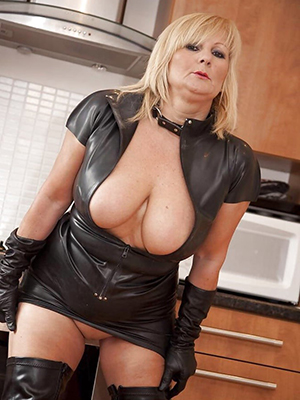 hot sexy spot on target adult in latex