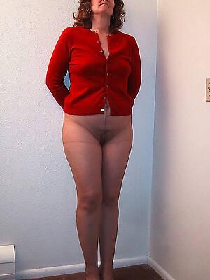 mature pantyhose sex pics