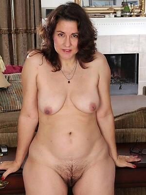 unorthodox hd beautiful mature brunette