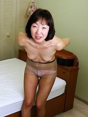 mature asian wives posing nude