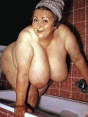 gorgeous mature older women