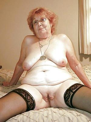 beauties mature older nude women