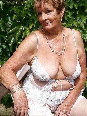 whorish mature doyen women nude