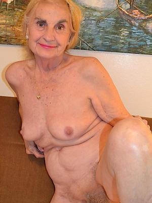 beautiful mature elder ladies
