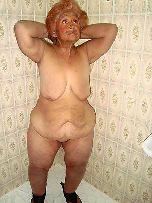 super-sexy older mature latitudinarian