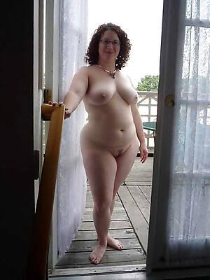 hot crestfallen fat mature