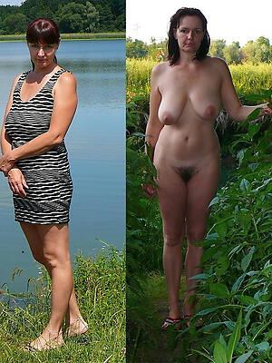 free lash dressed undressed pics